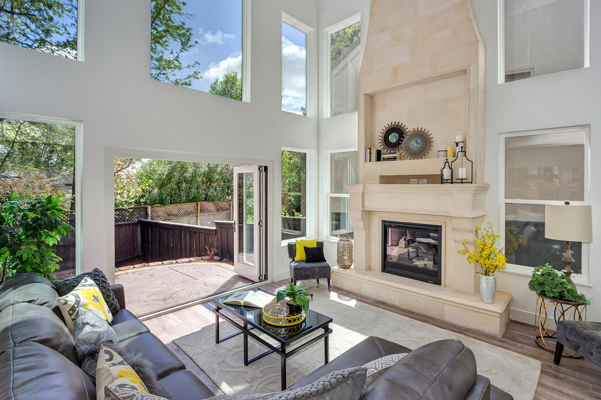 Fair Oaks Real Estate Photography