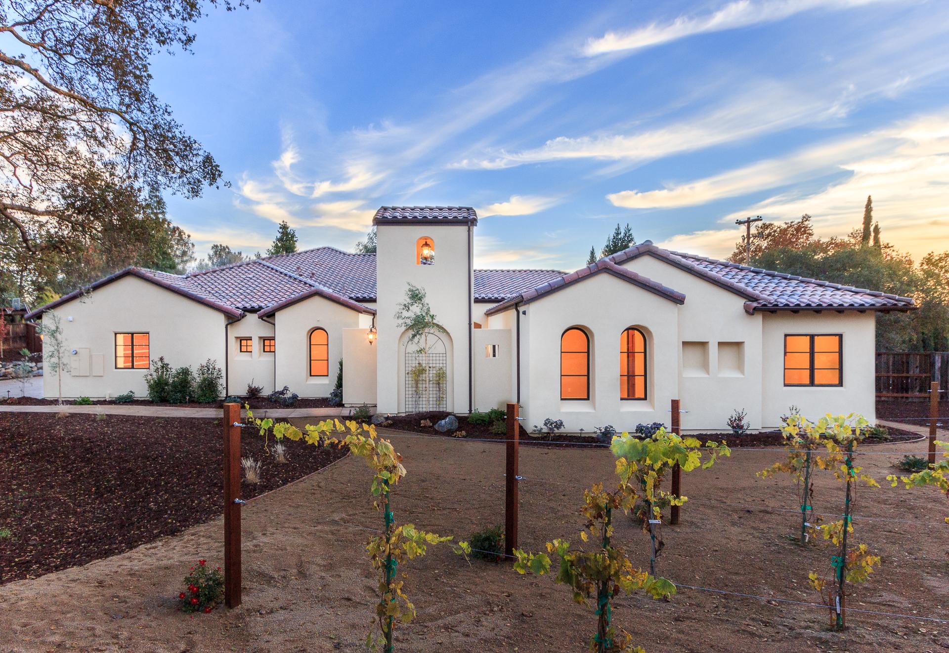El Dorado Hills Real Estate Photography