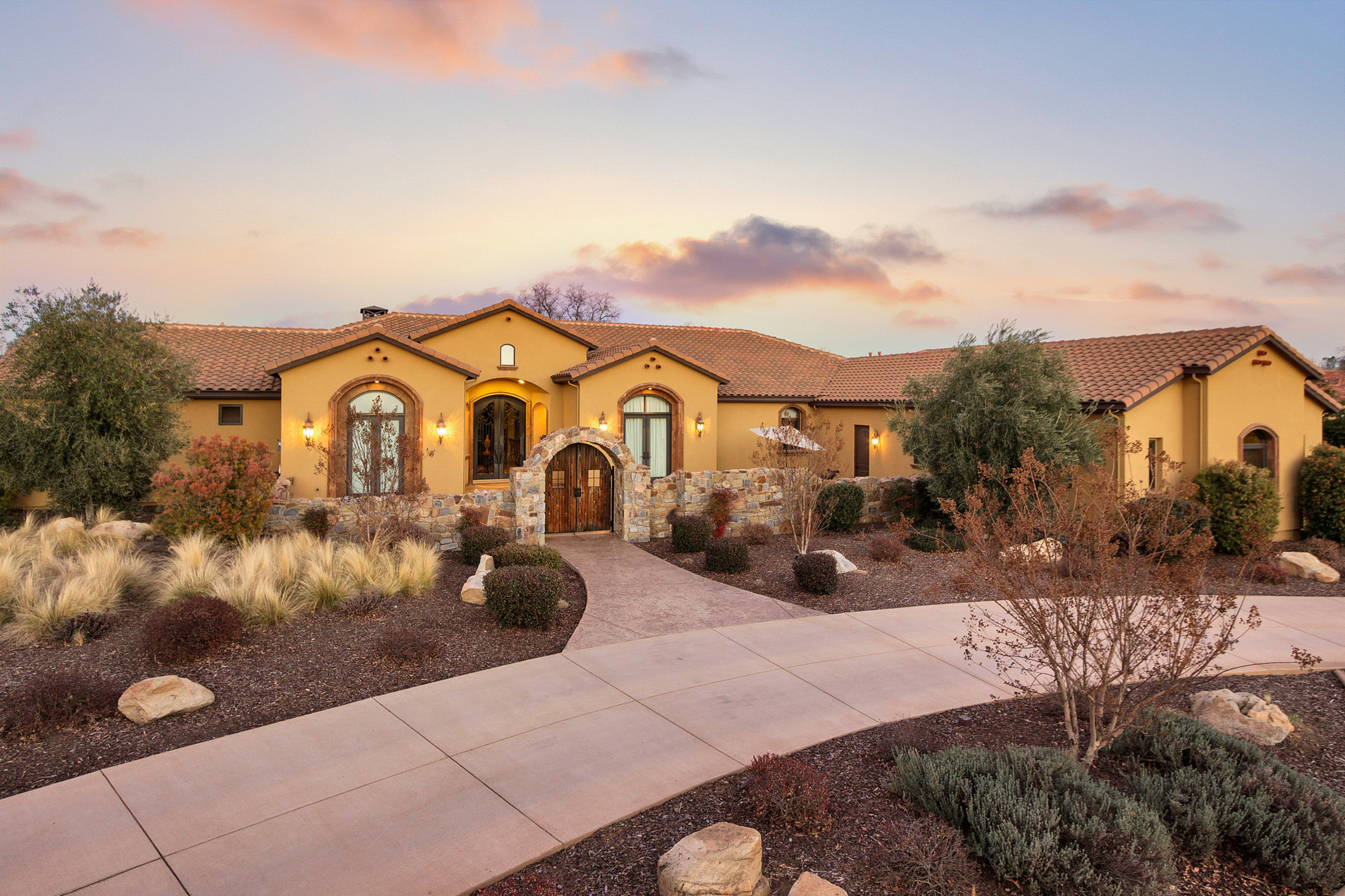 Granite Bay Real Estate Photography