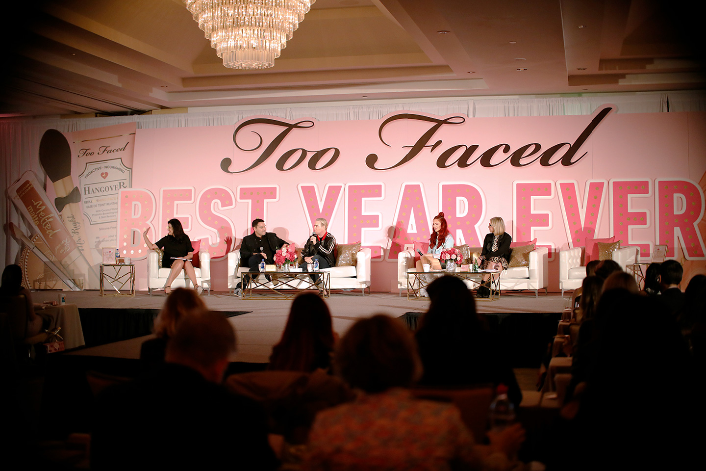 Photo Credit: Too Faced