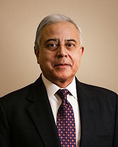 Beacon Financial Gautam Misra