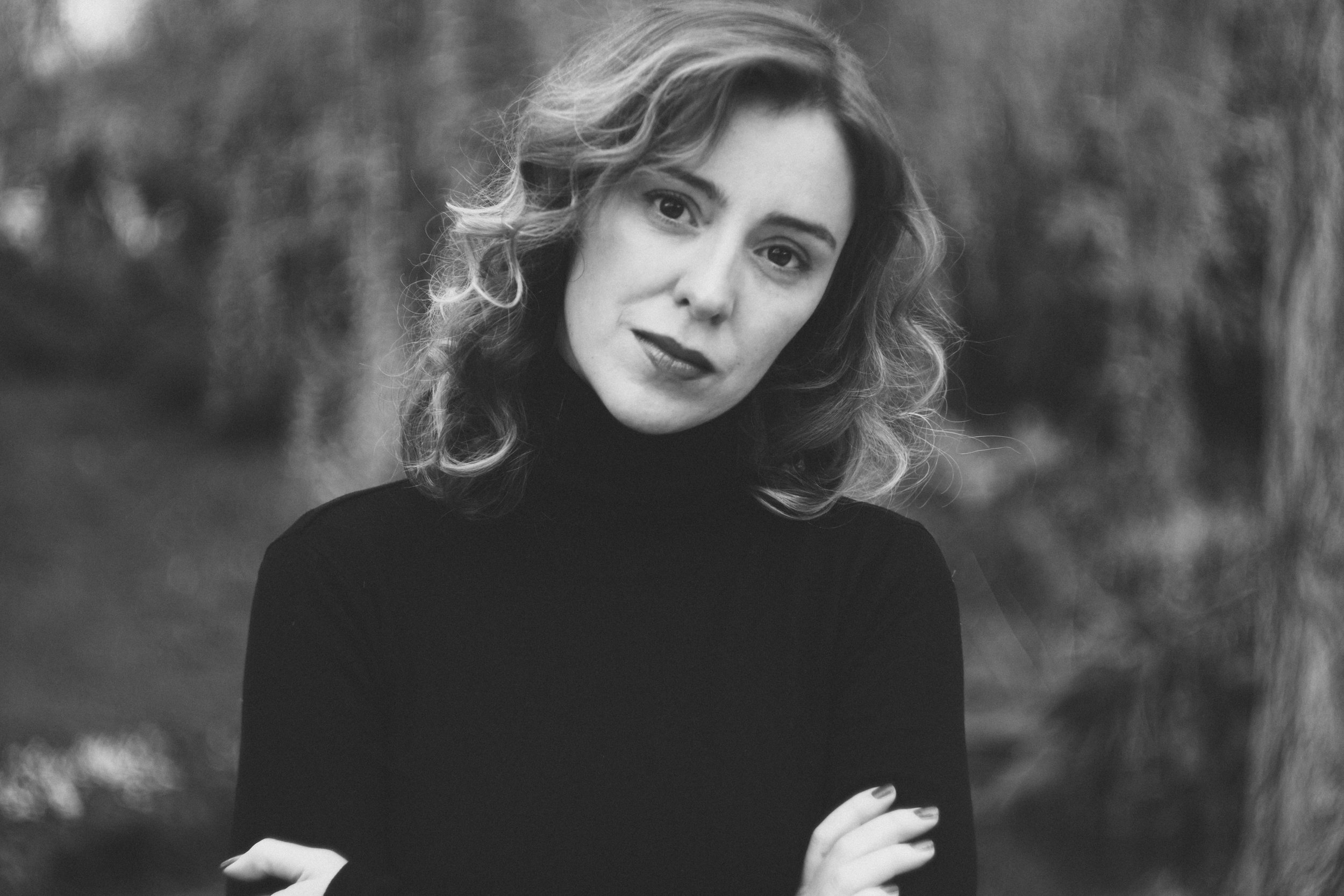 Alina Sepp Photography | Darina