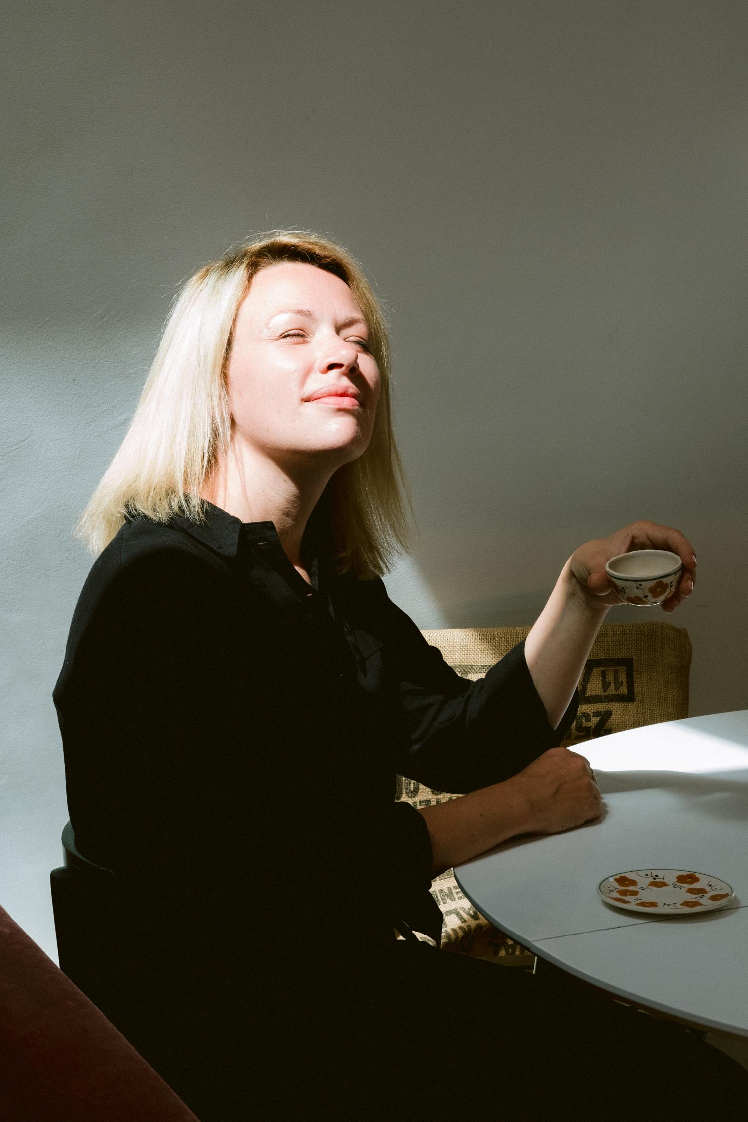 Alina Sepp Photography | Anna