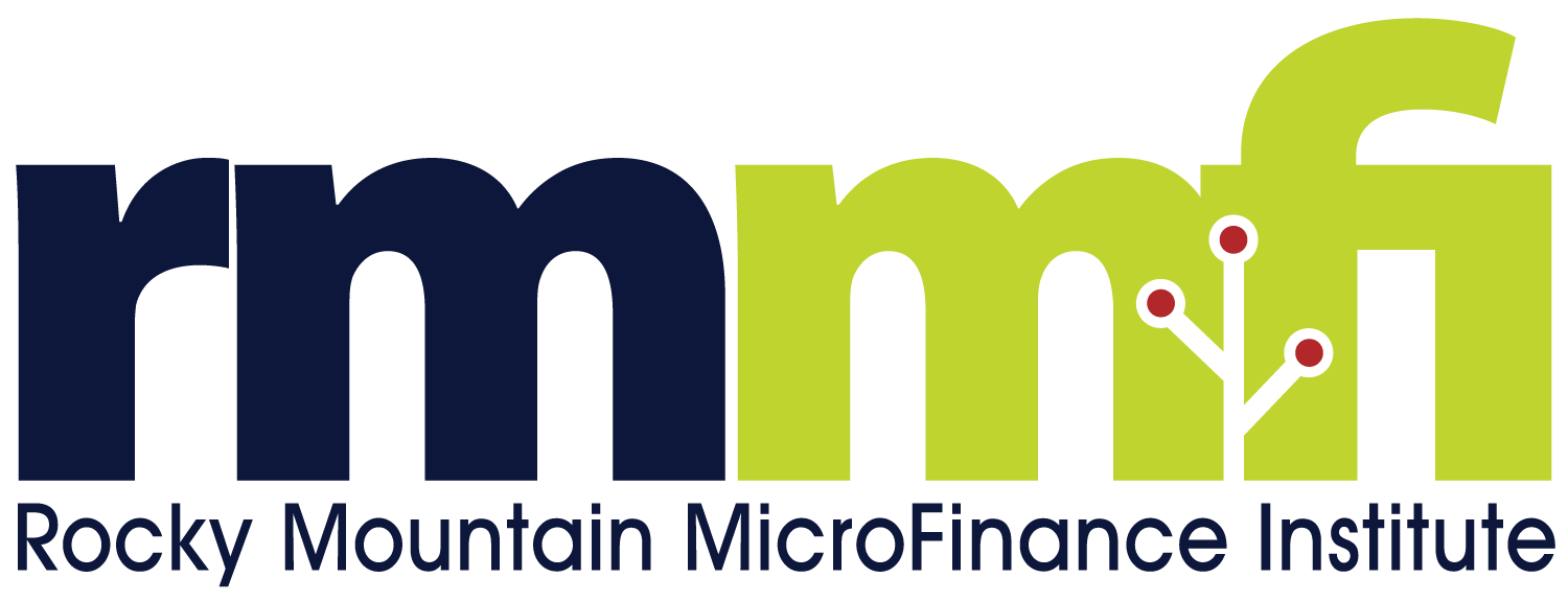 The  Rocky Mountain MicroFinance Institute (RMMFI)  is working to build economic and social mobility through entrepreneurship. teaching people how to build a business can help people grow on so many levels