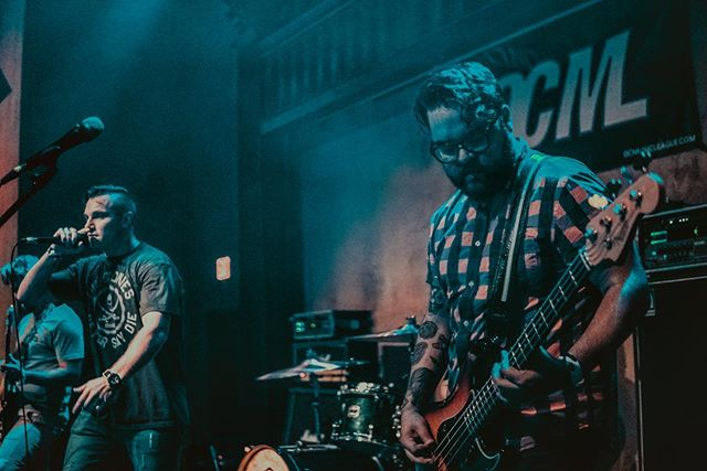 We'll be back at @hobanaheim #ParishRoom this Saturday. Stoked to be back and down to get rowdy.  Hit us up if you haven't gotten your tickets yet. 📸@shots_by_matt