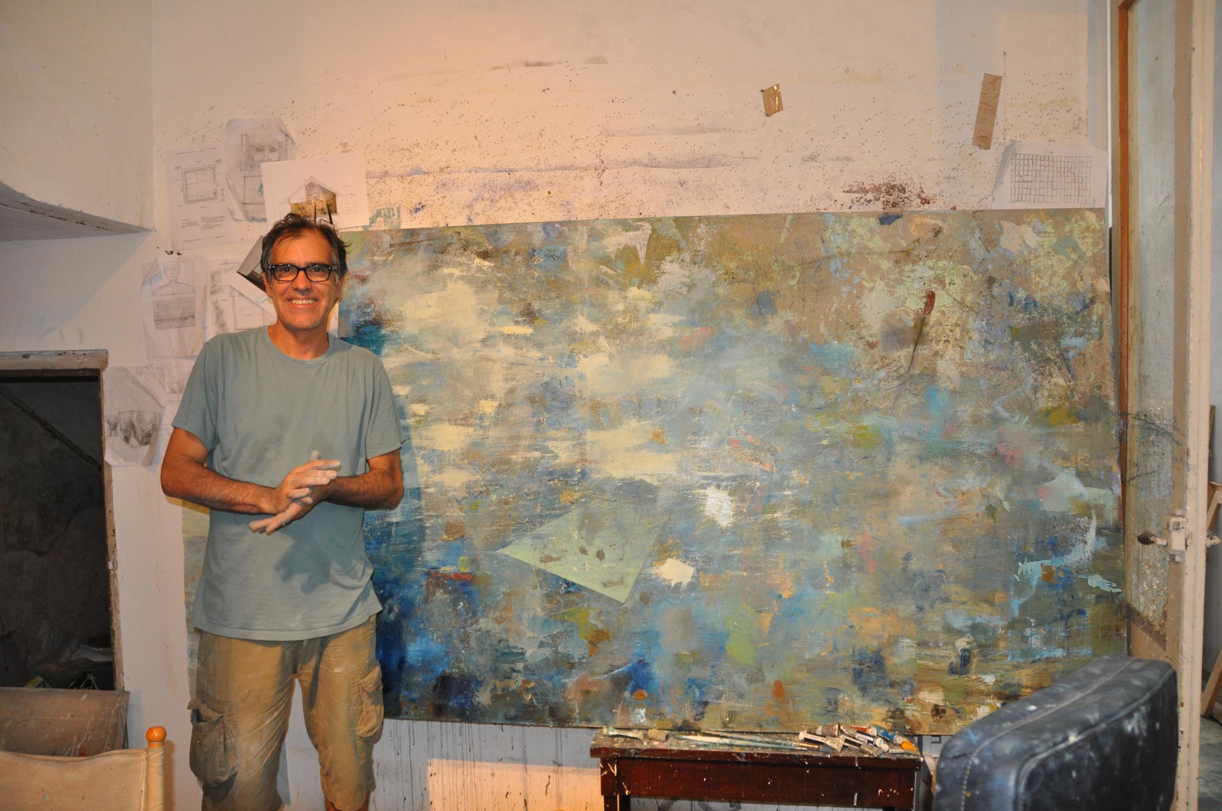 Artist, Eduardo Cardozo