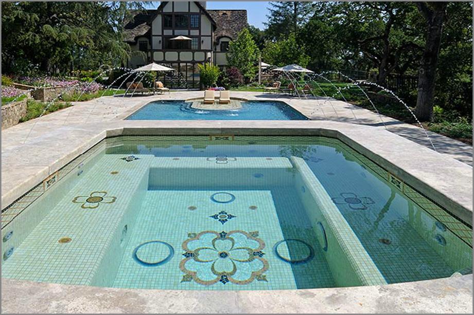 Paradise Pools & Gardens