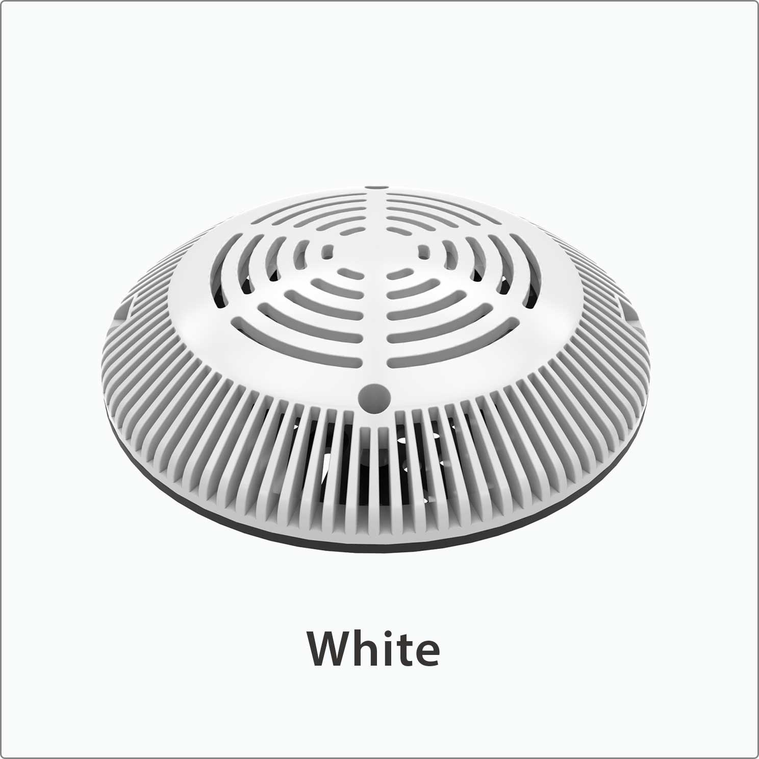 RetroFit 8 White