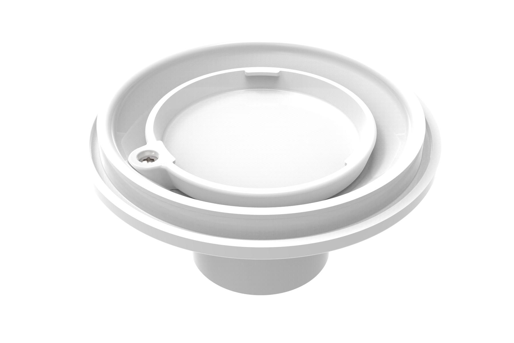 White (PTFR-01)