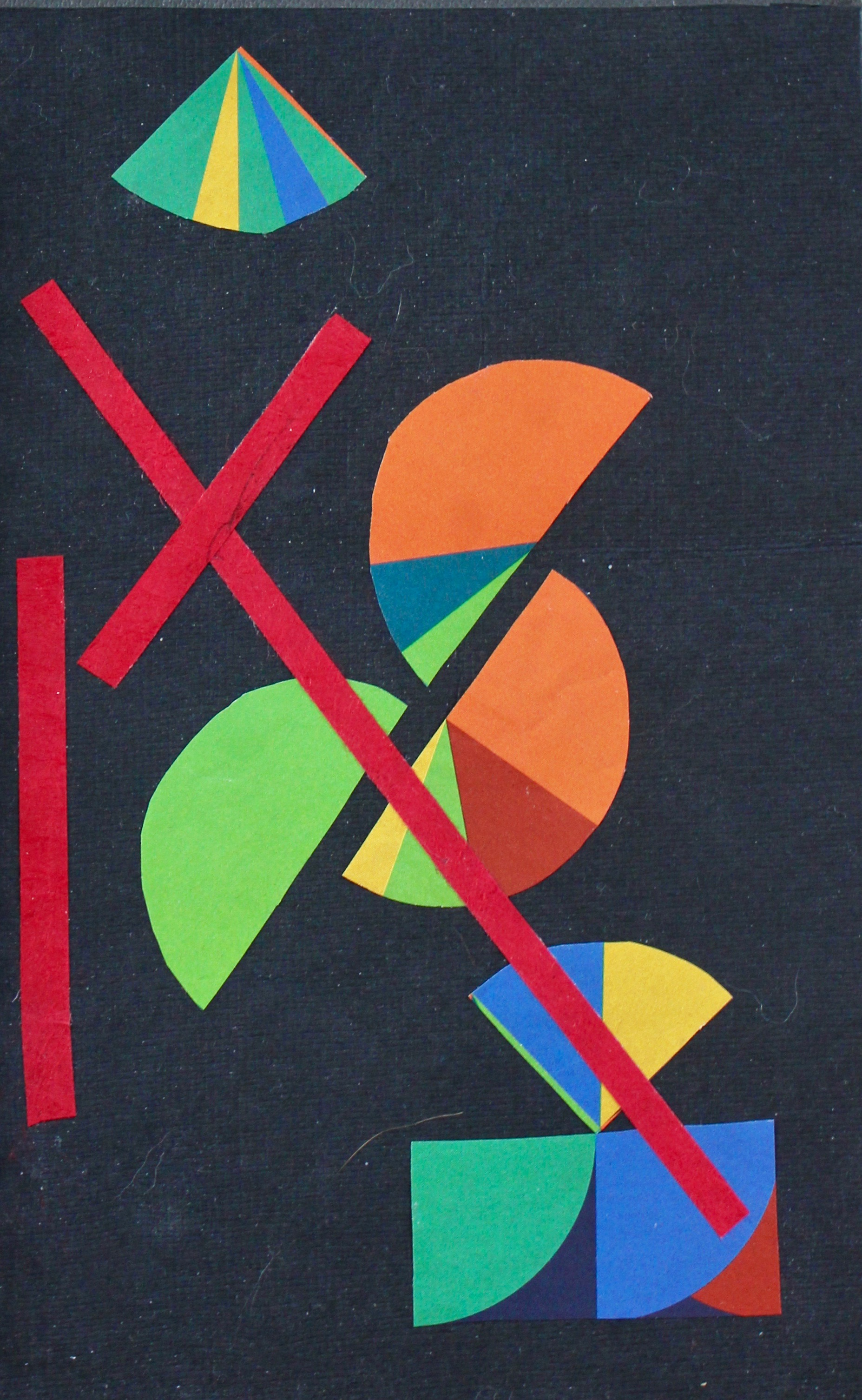 """Kandinsky Tribute #2"