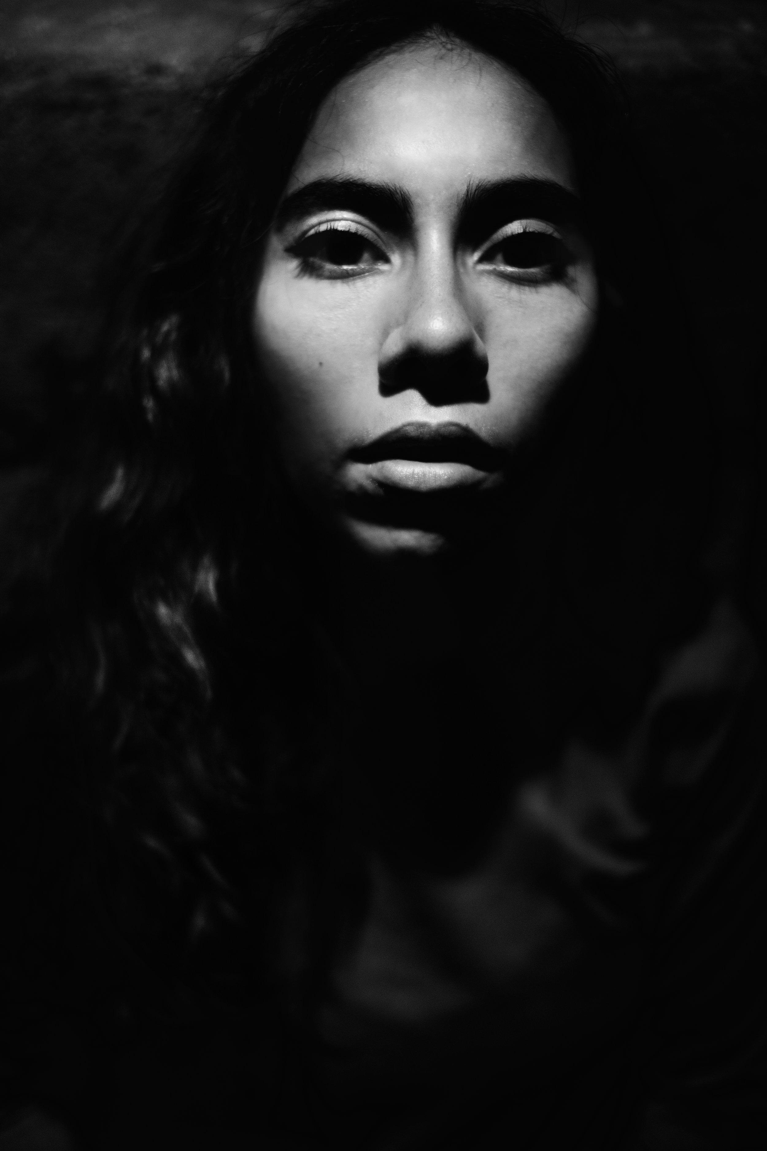 Photographer Viv Delgadillo