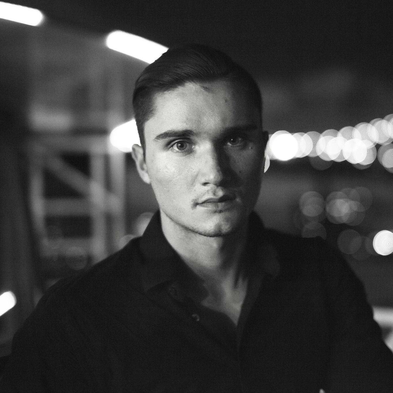 Photographer Matt Mateiescu