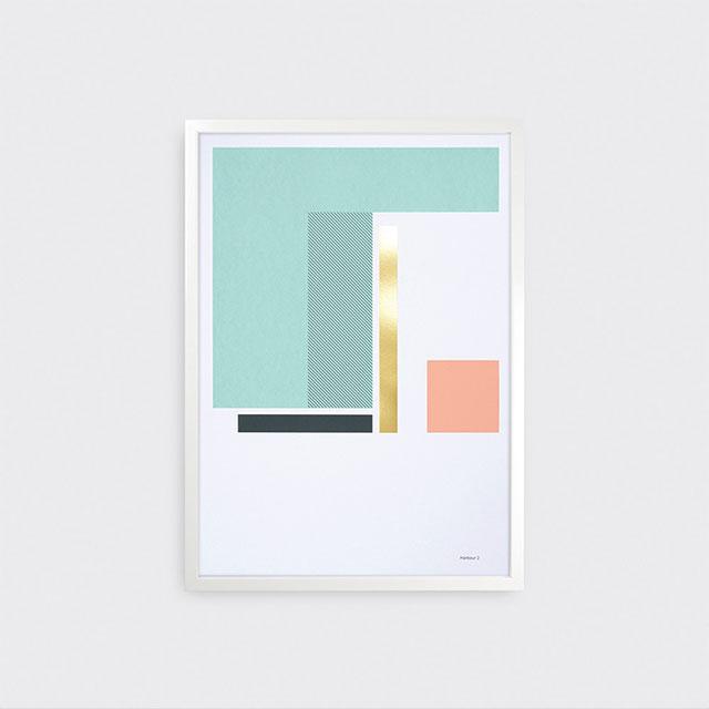 Tom Pigeon | Harbour 2 - £50