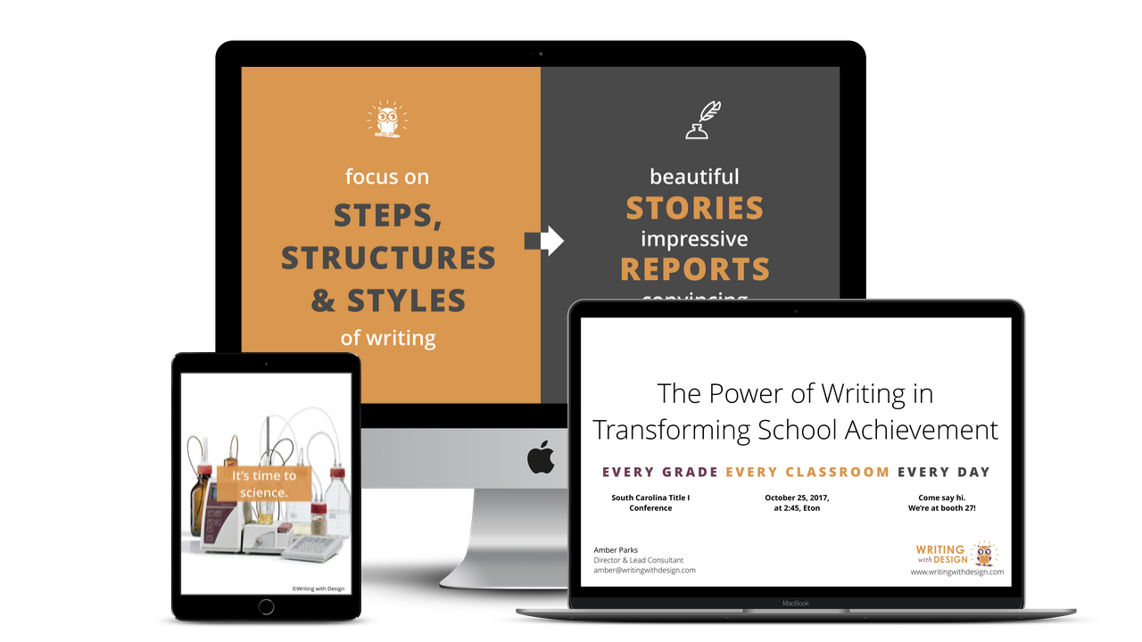 The Power of Writing in Transforming School Achievement -