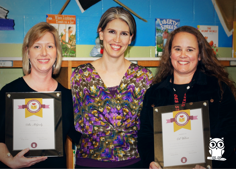 Amber with Award Winners.png