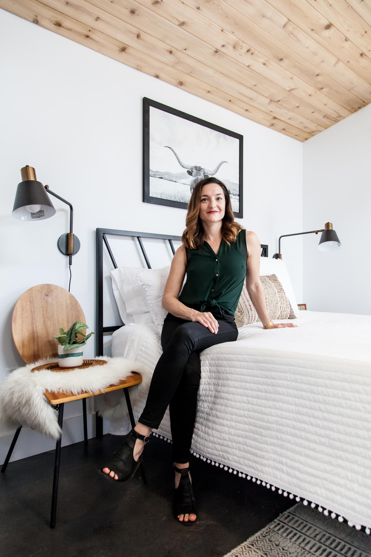 austin casita airbnb
