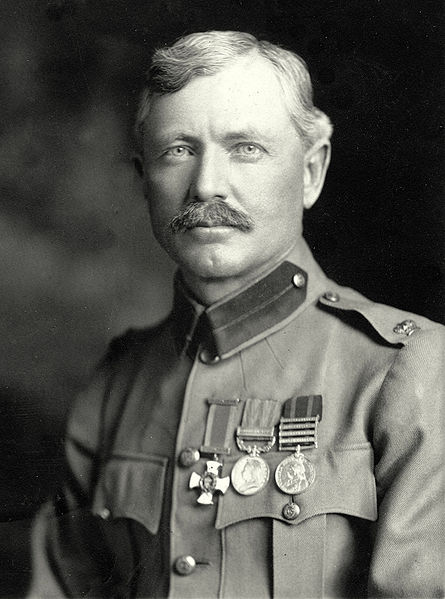 Frederick Burnham