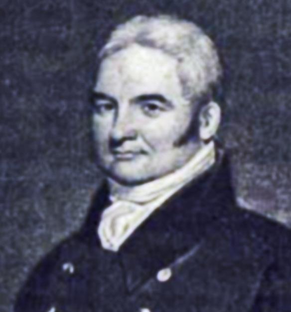 Sir Henry Meux