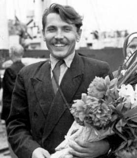 Dr. Leonard Rogozov
