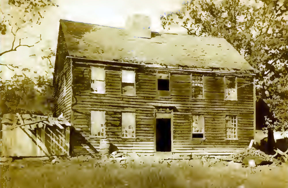 The Ransom House