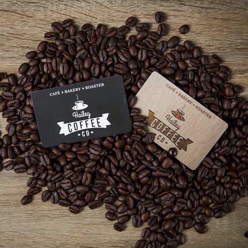 Hailey Coffee Company Idaho