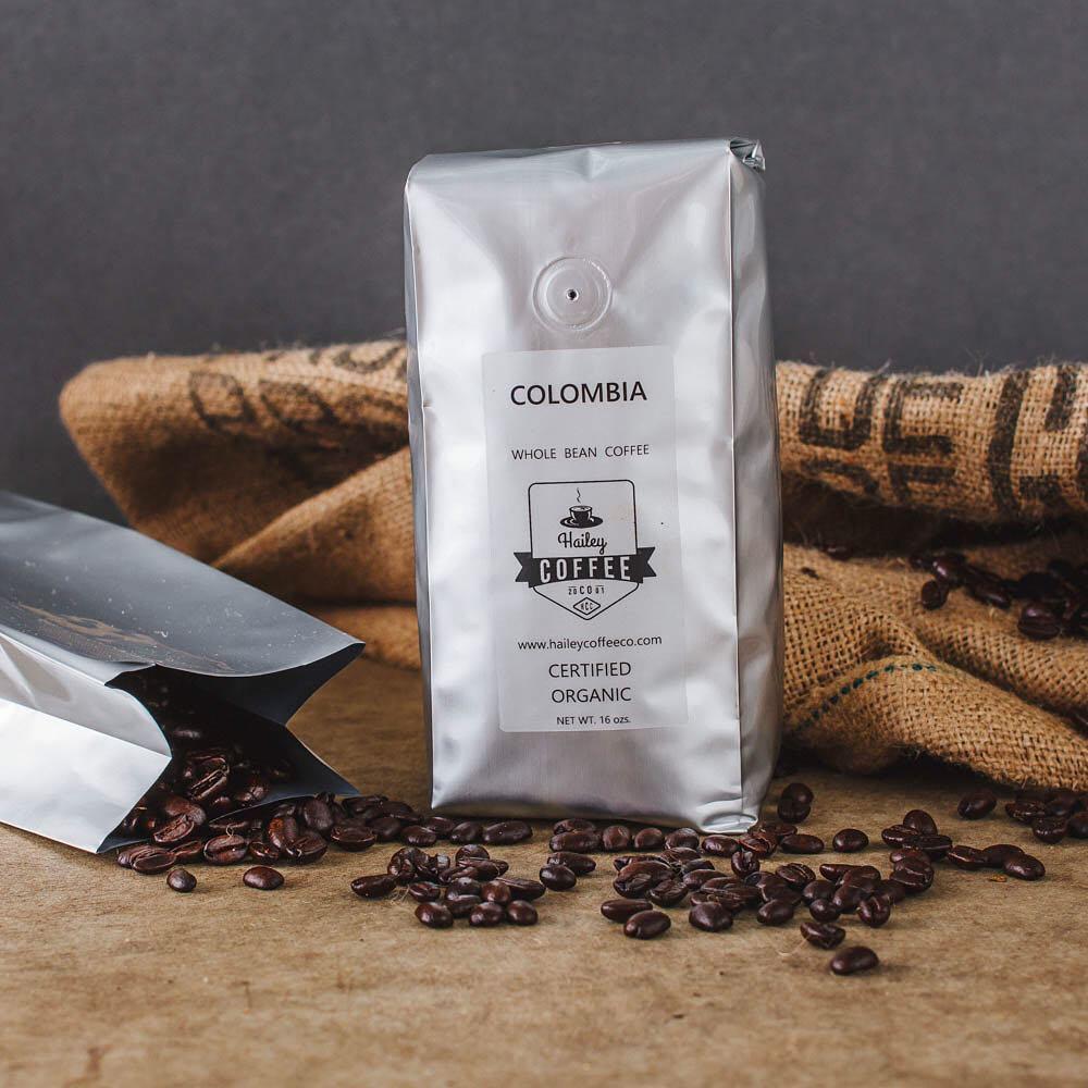 Hailey Coffee Company