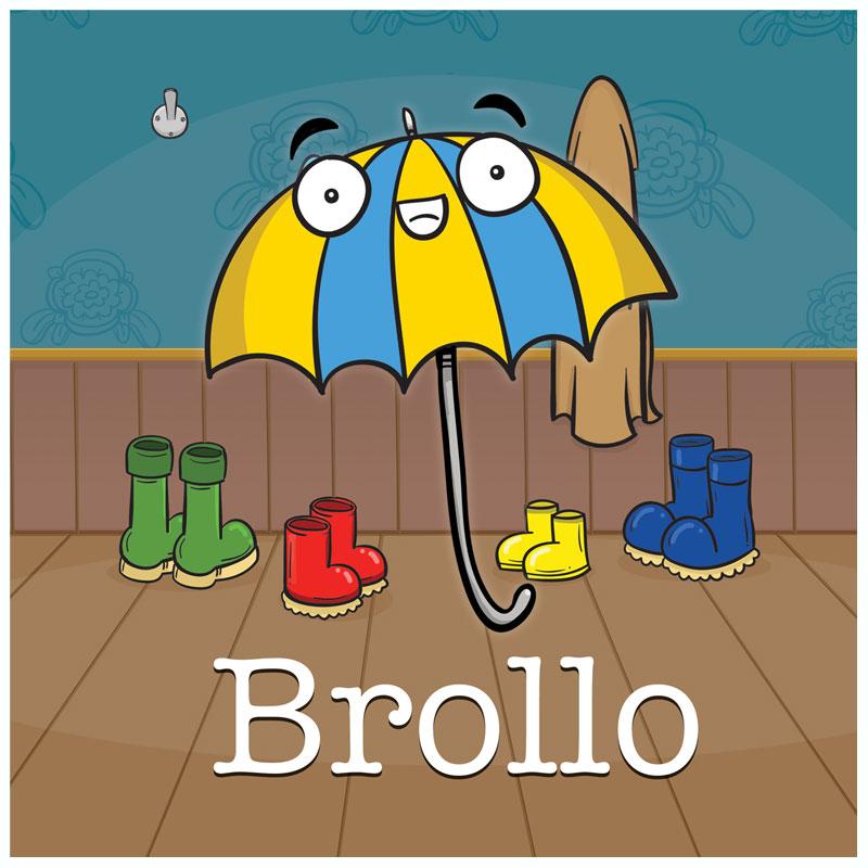 Brollo