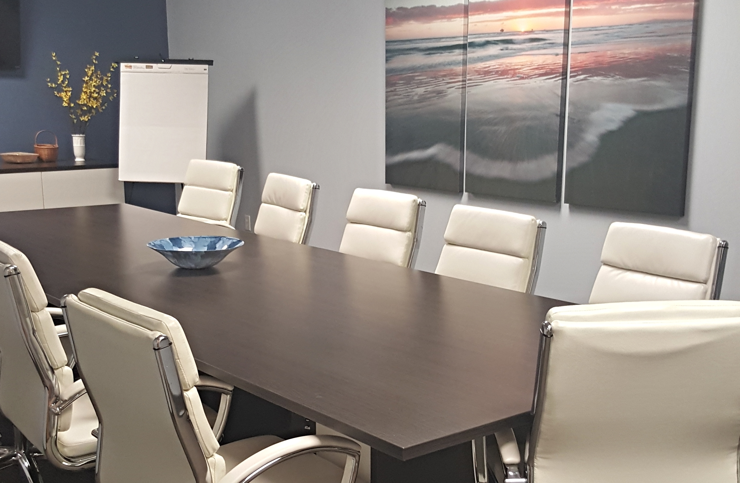 Conference Room in Orange County