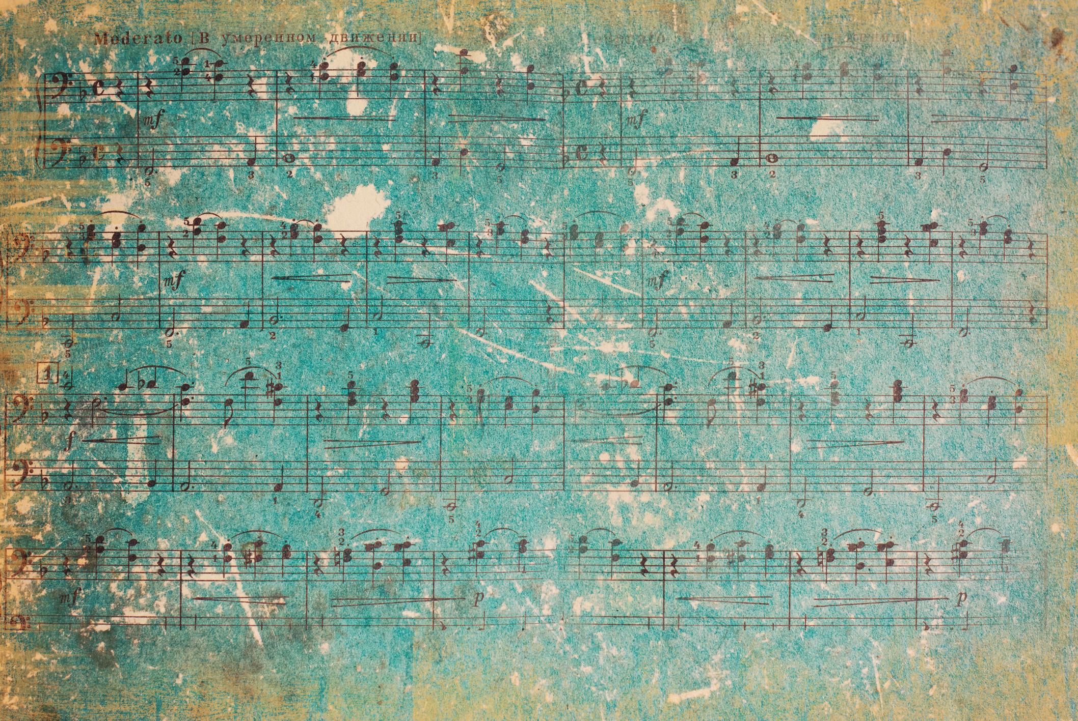 Music and Mathematics - Grade 11