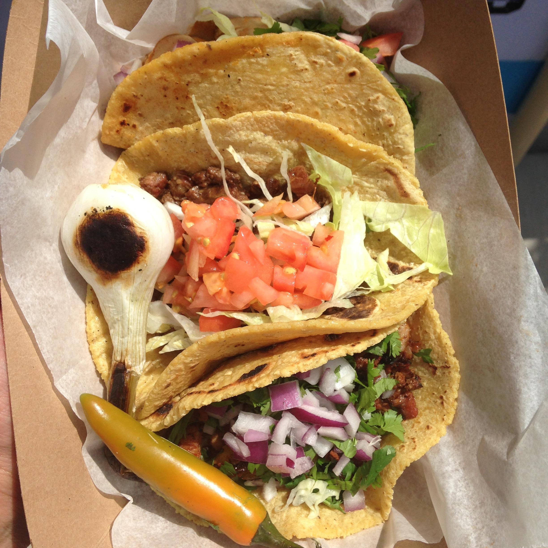 Rubi's Tacos