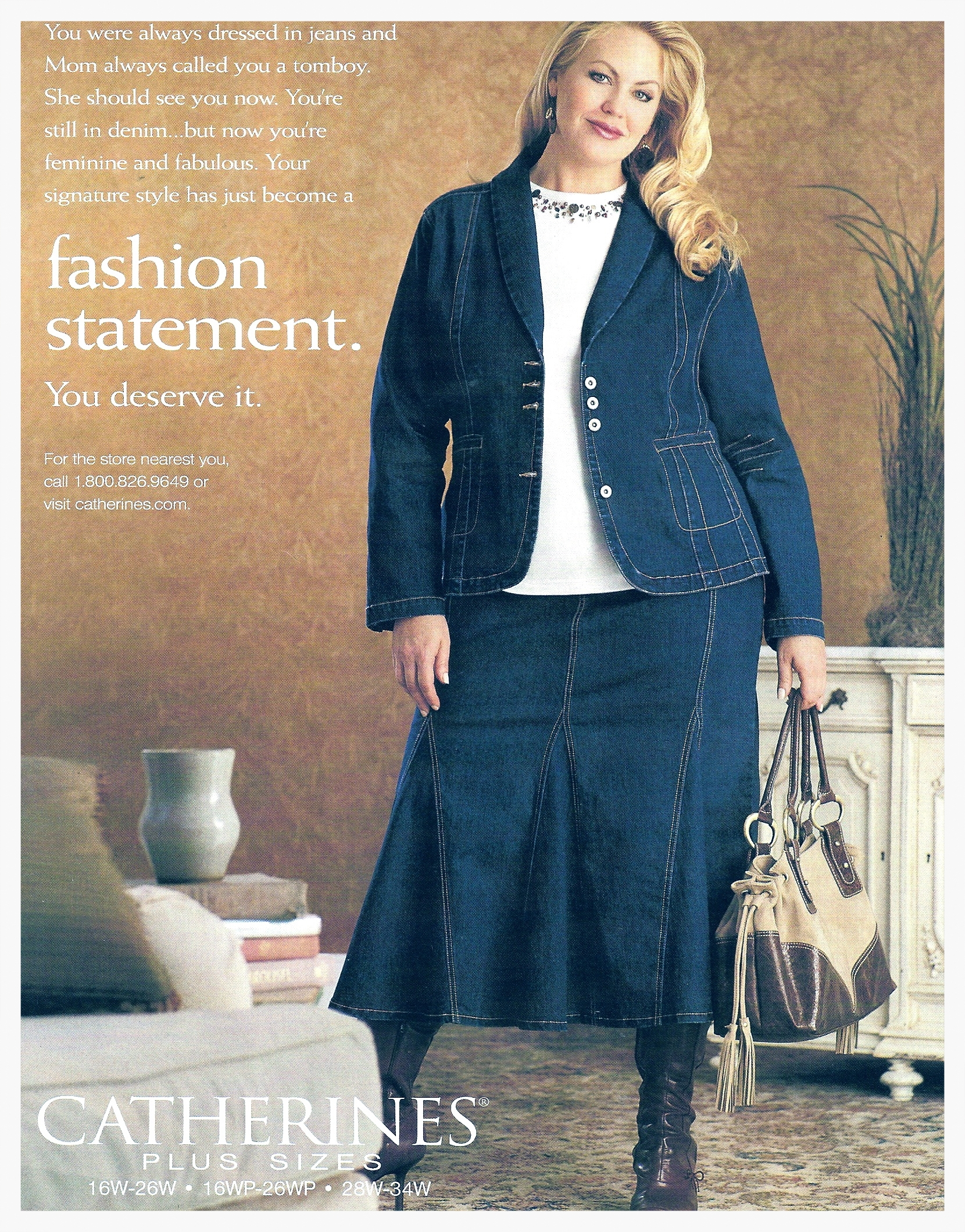 Catharine's Denim Ad.jpg