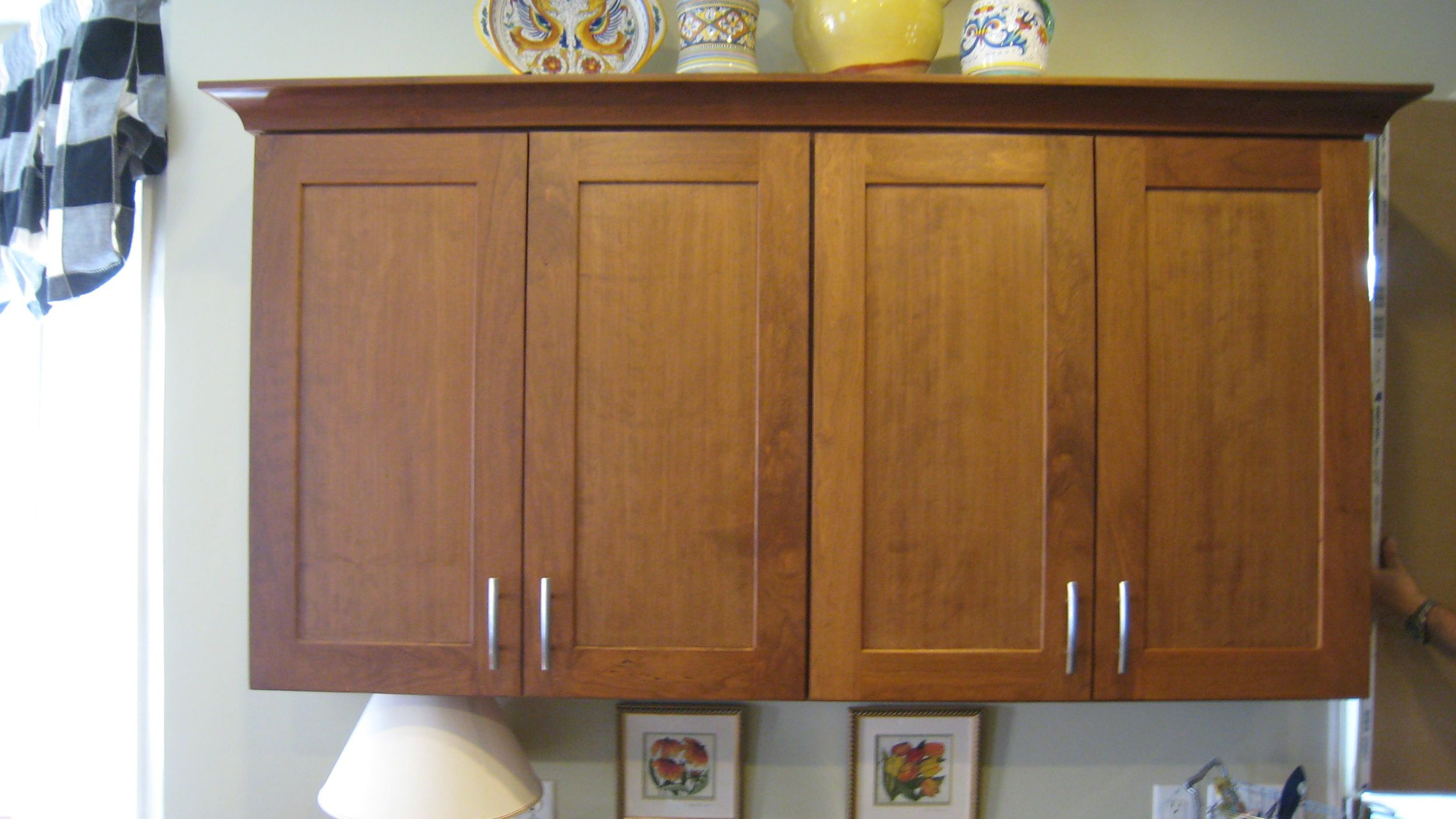 Custom Cabinets, Built in Tennessee
