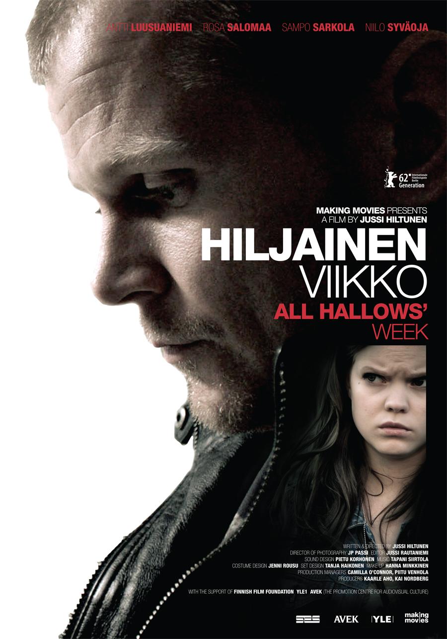 HILJAINEN VIIKKO –  ALL HALLOWS WEEK    dir. Jussi Hiltunen   Makiing Movies   2011, 17min