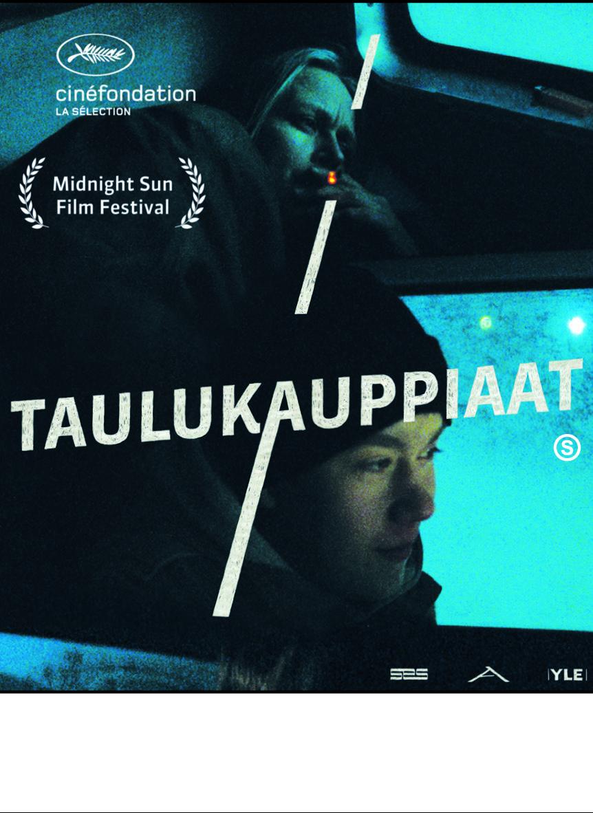 Taulukauppiaat - The Painting Sellers  dir. Juho Kuosmanen Elokuvayhtiö Aamu Oy / 2010