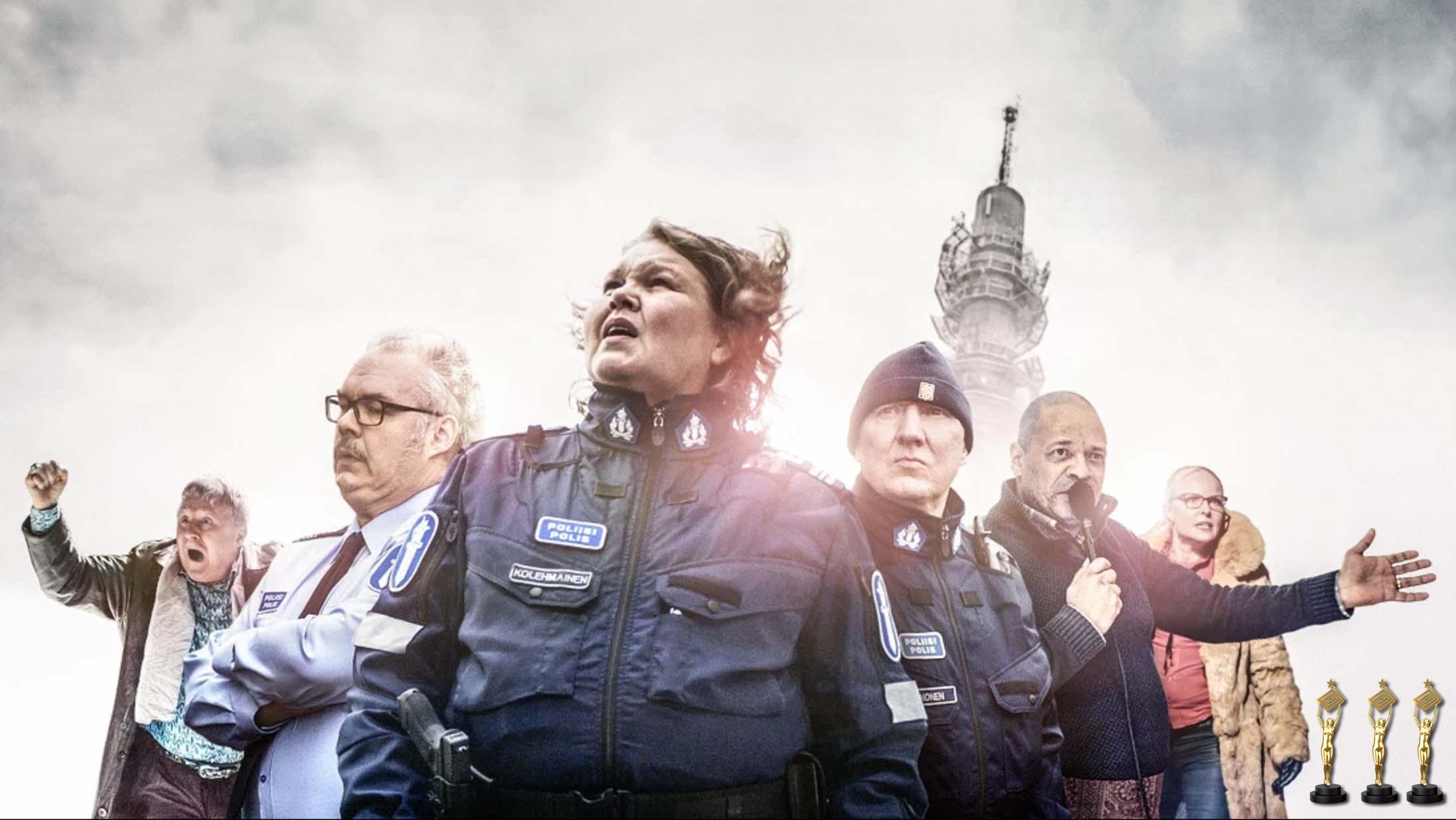 Myrskyn Jäkeen / Love & Order   3x50min mini series.  Directed by Leea Klemola. produced by: Aamu filmcompany 3x50, 2017