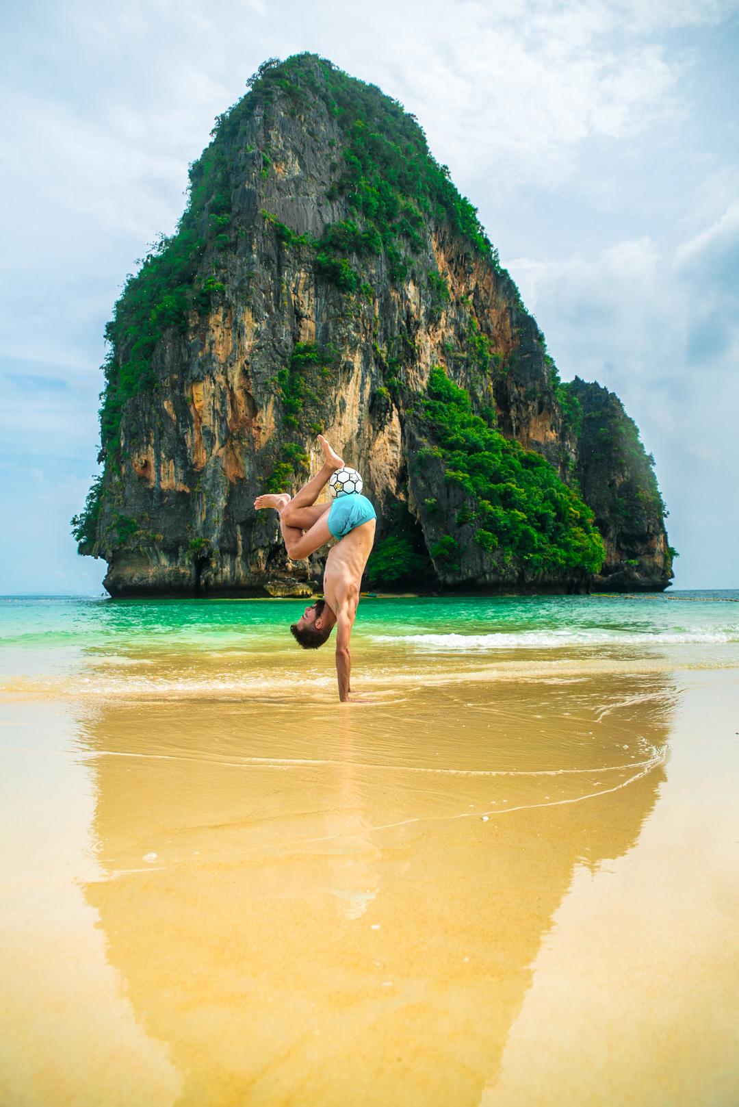 Ko Poda, Thailand. ©Gunther Celli