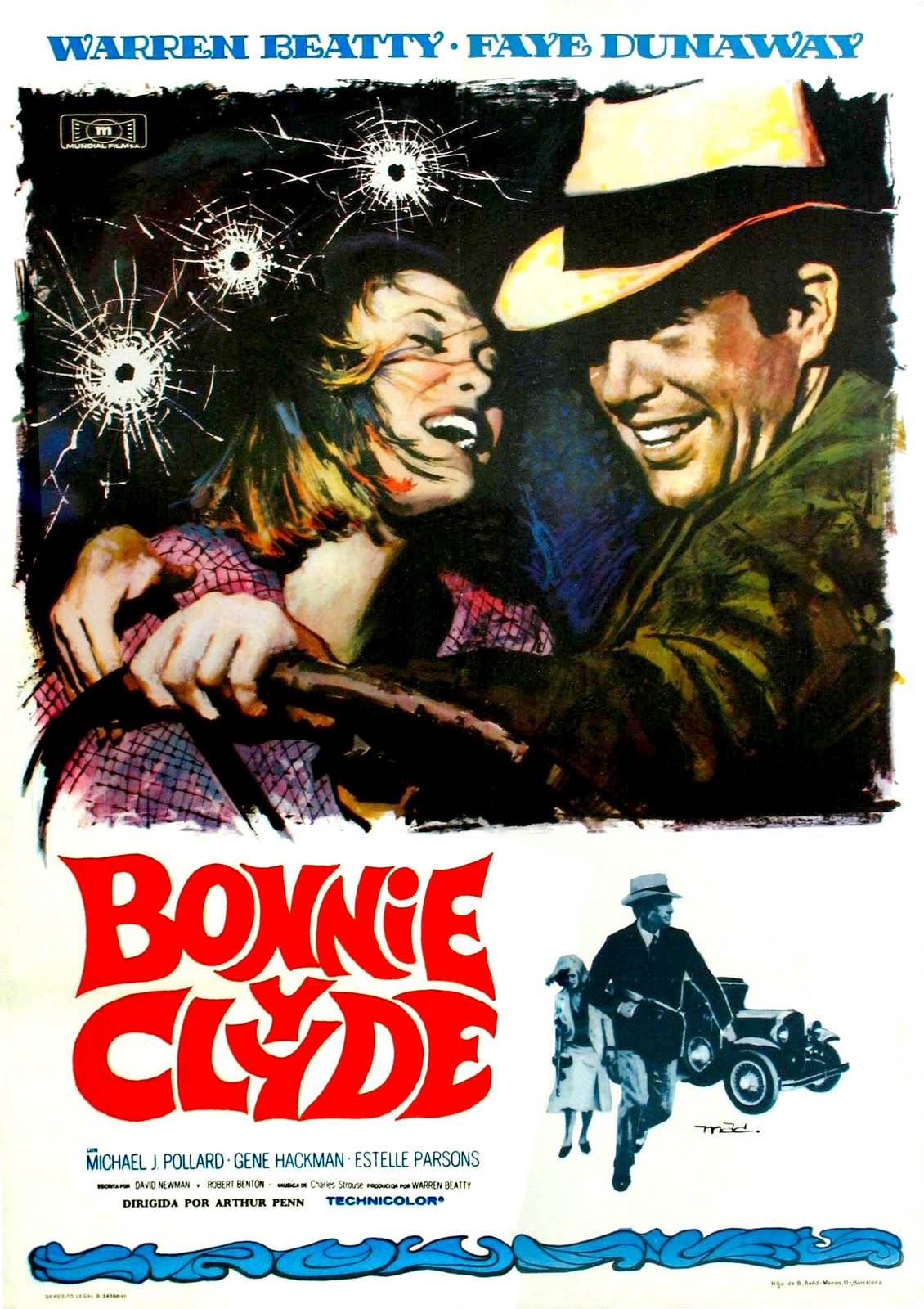 bonnie-and-clyde-spanish-movie-posters-mac-gomez.jpg