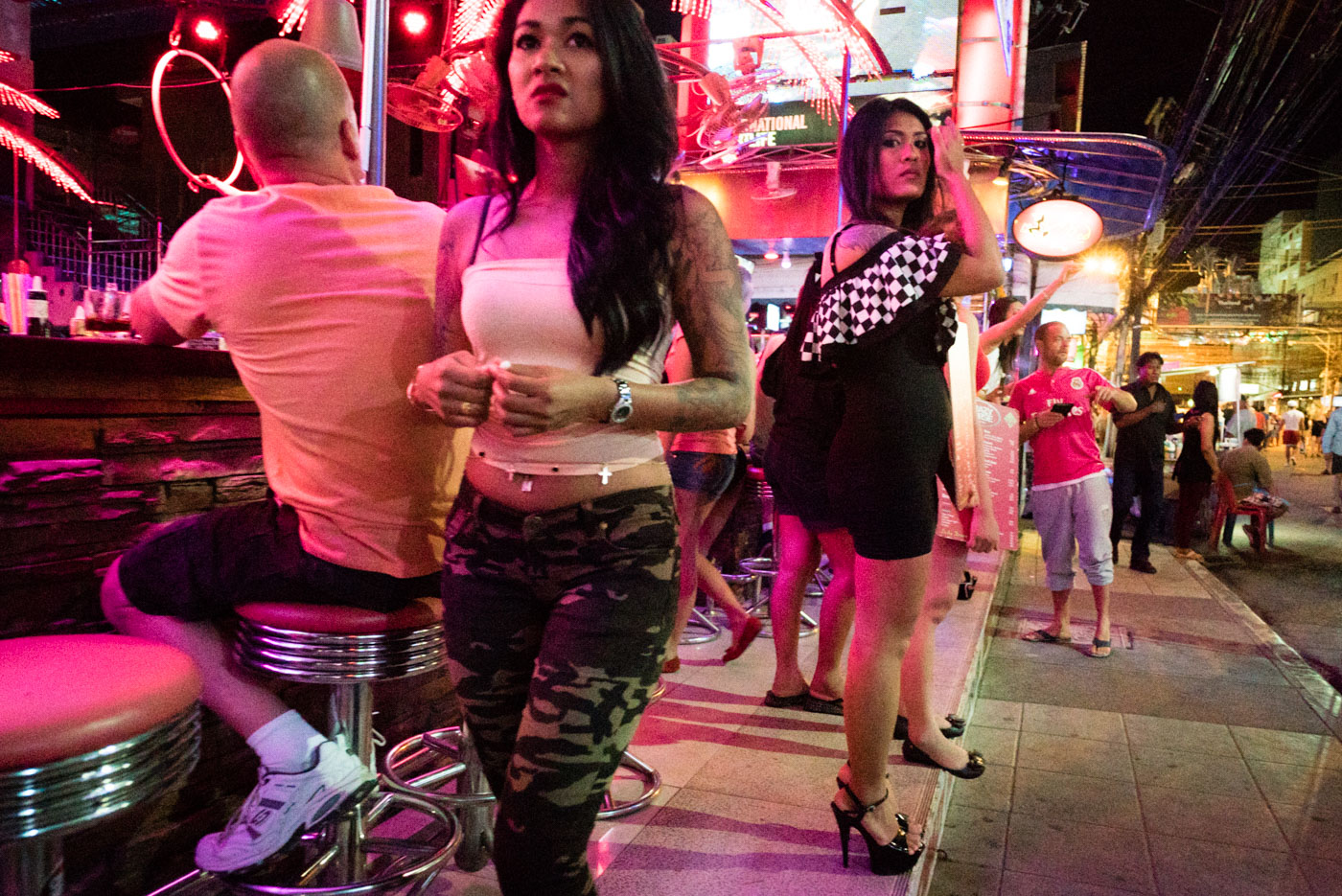 prostitutes in thailand