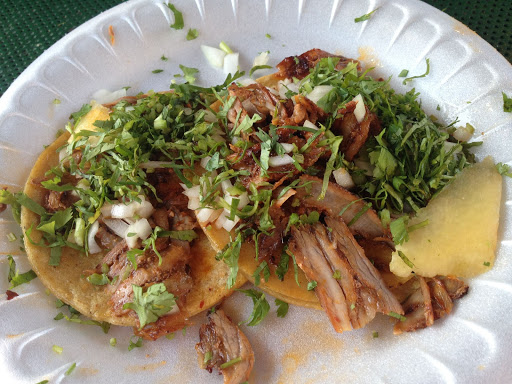 Not Coatzingo's tacos but this is pretty much what they look like. Proper. Google Images.