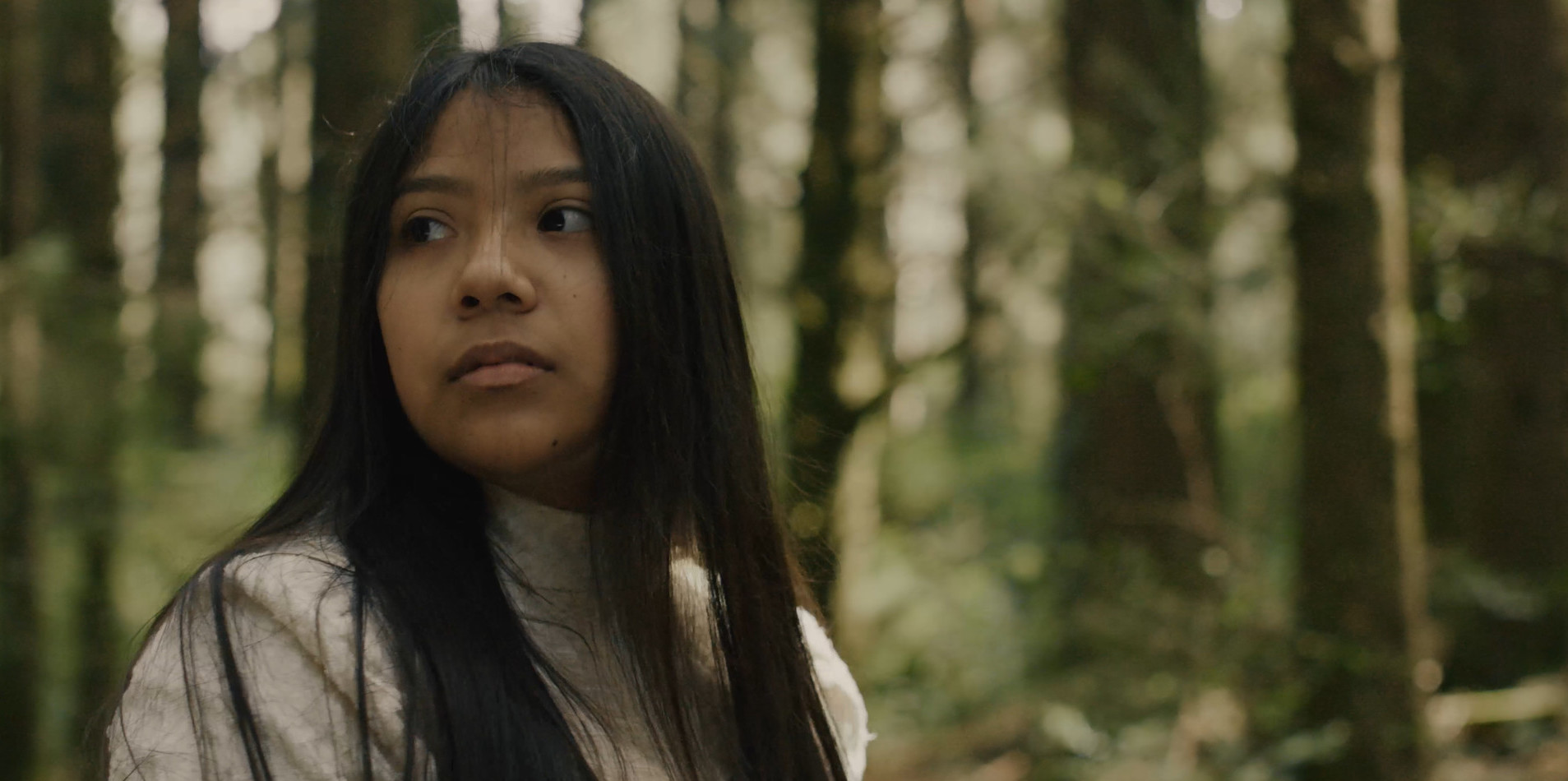 Douk - Director: Michelle Hernandez17 m, Live Short, USAA Native American family confronts the harsh reality of being split apart from their daughters.