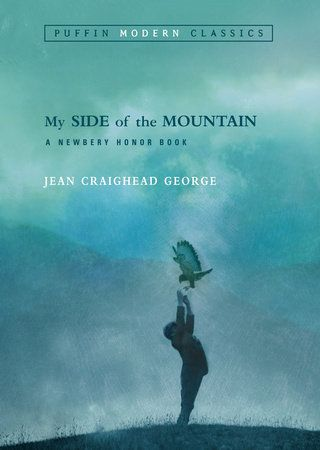 My Side of the Mountain  Cover Art.jpg