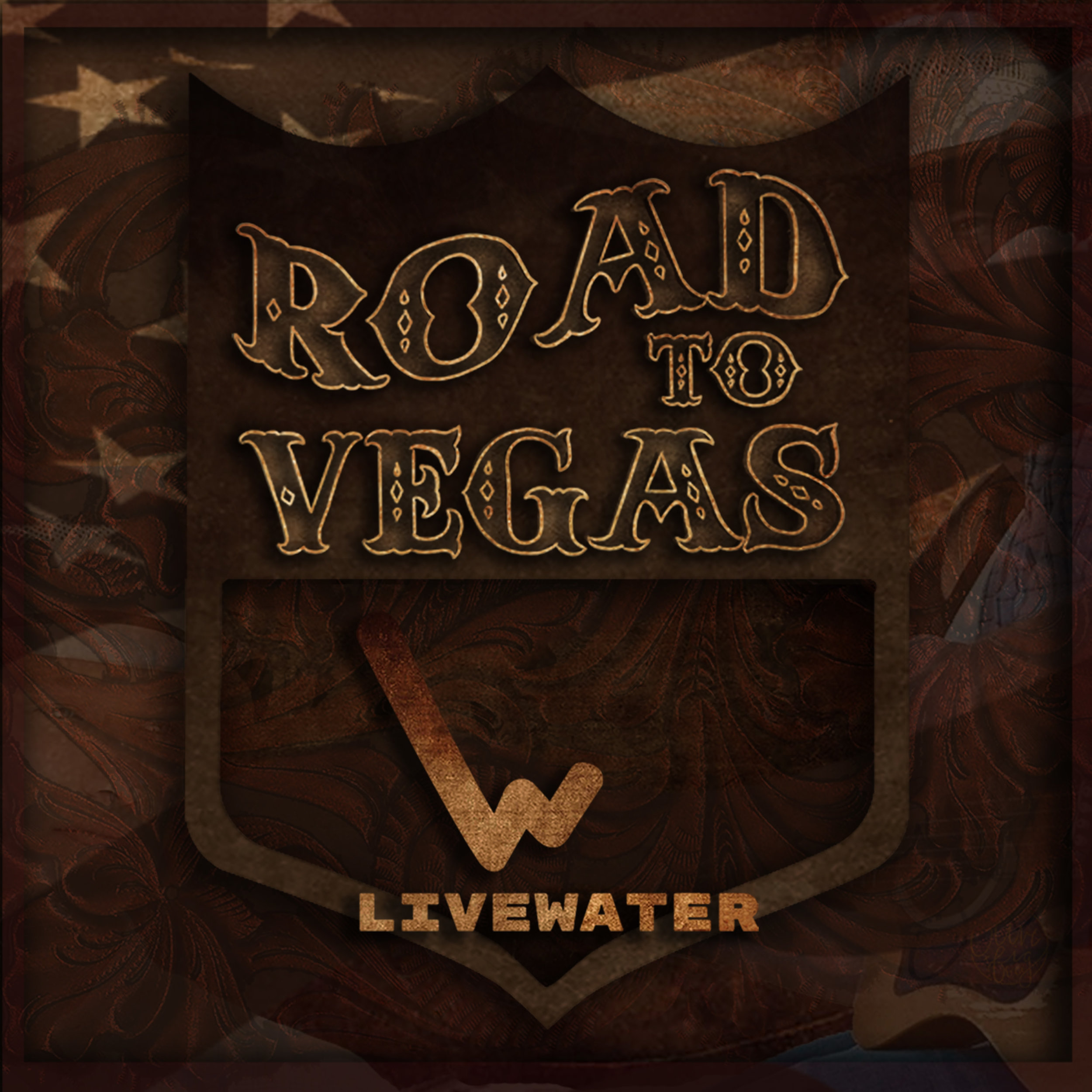 Road To Vegas Single | Now available on  iTunes