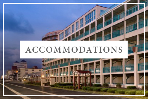 Wedding Accommodations