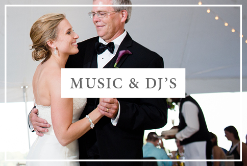 Wedding Music & DJs