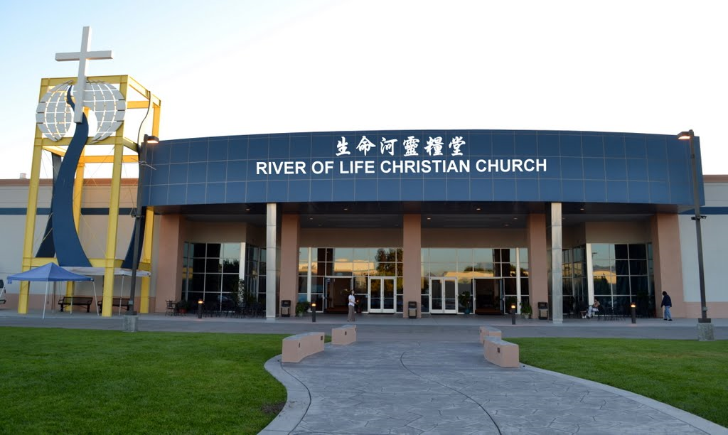 River of Life Christian Church