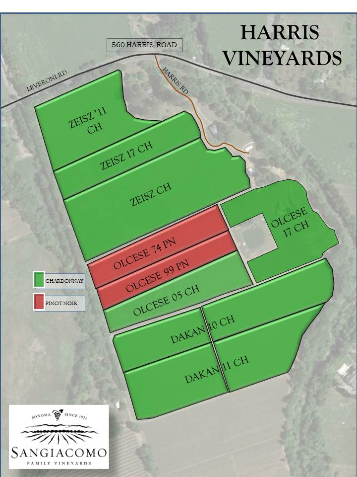 Download map and vineyard info