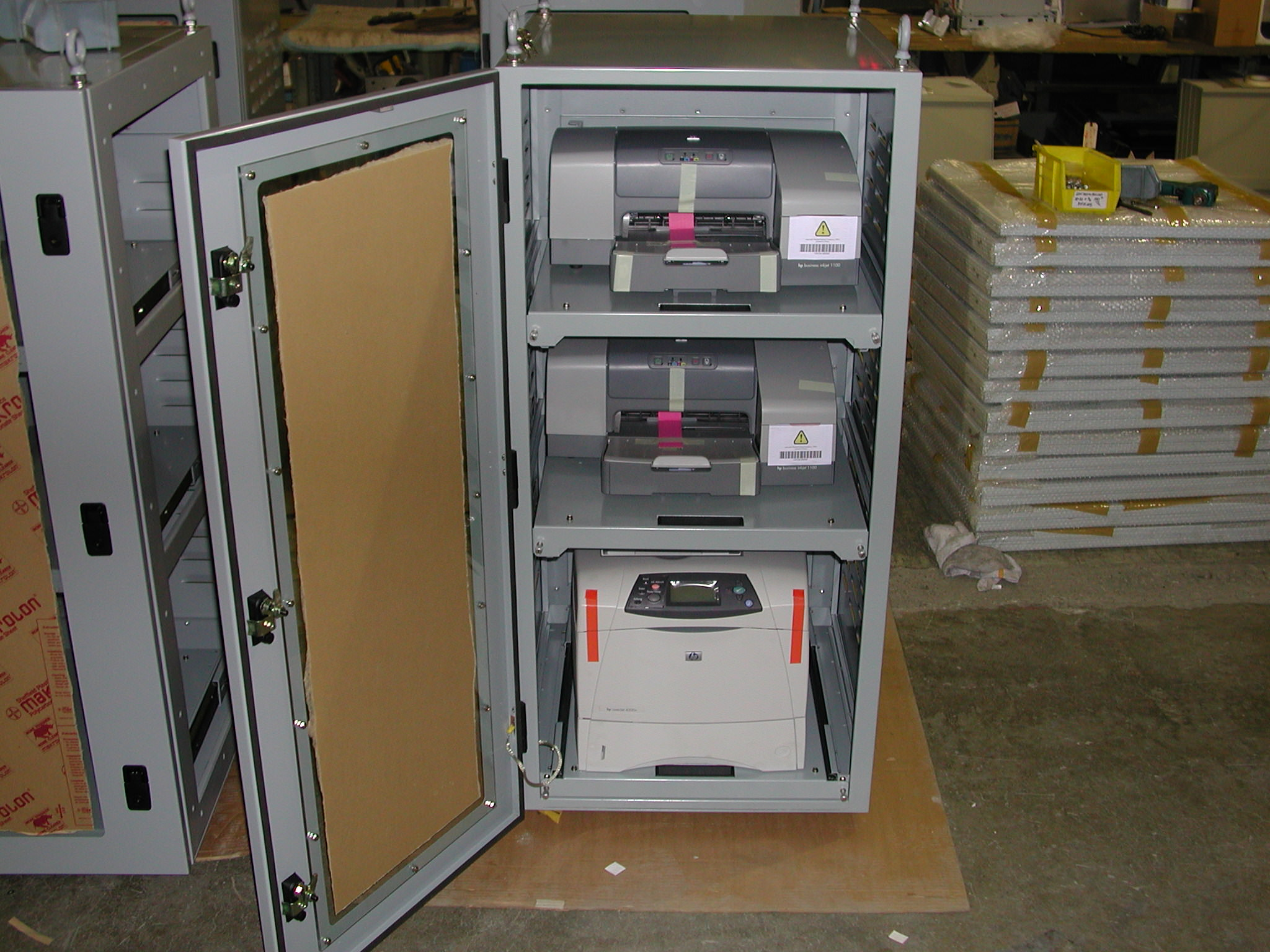 Metal Enclosures Millitary Hopewell Precision NY DSCN1635.JPG