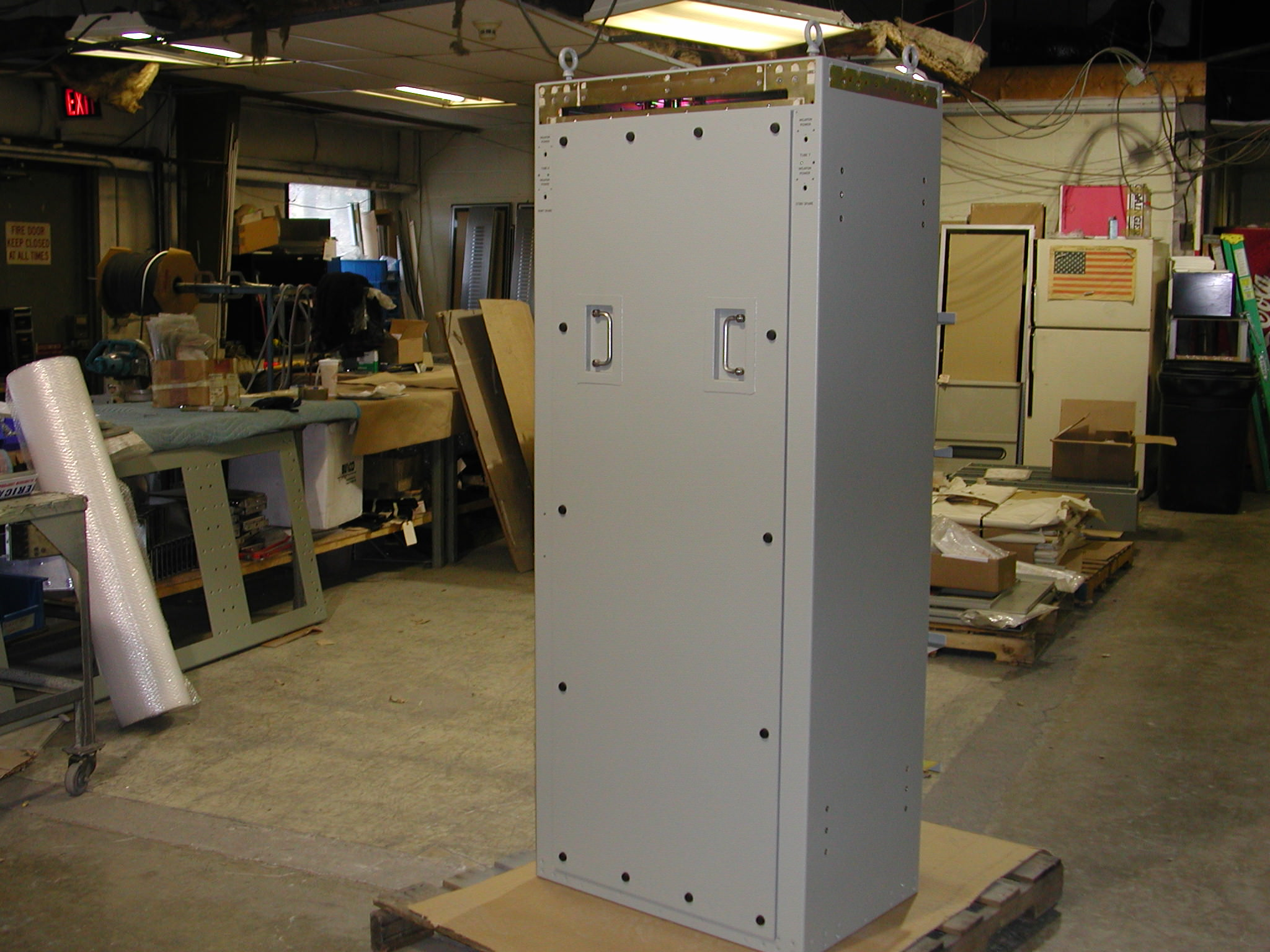 Metal Enclosures Millitary Hopewell Precision NY DSCN1670.JPG