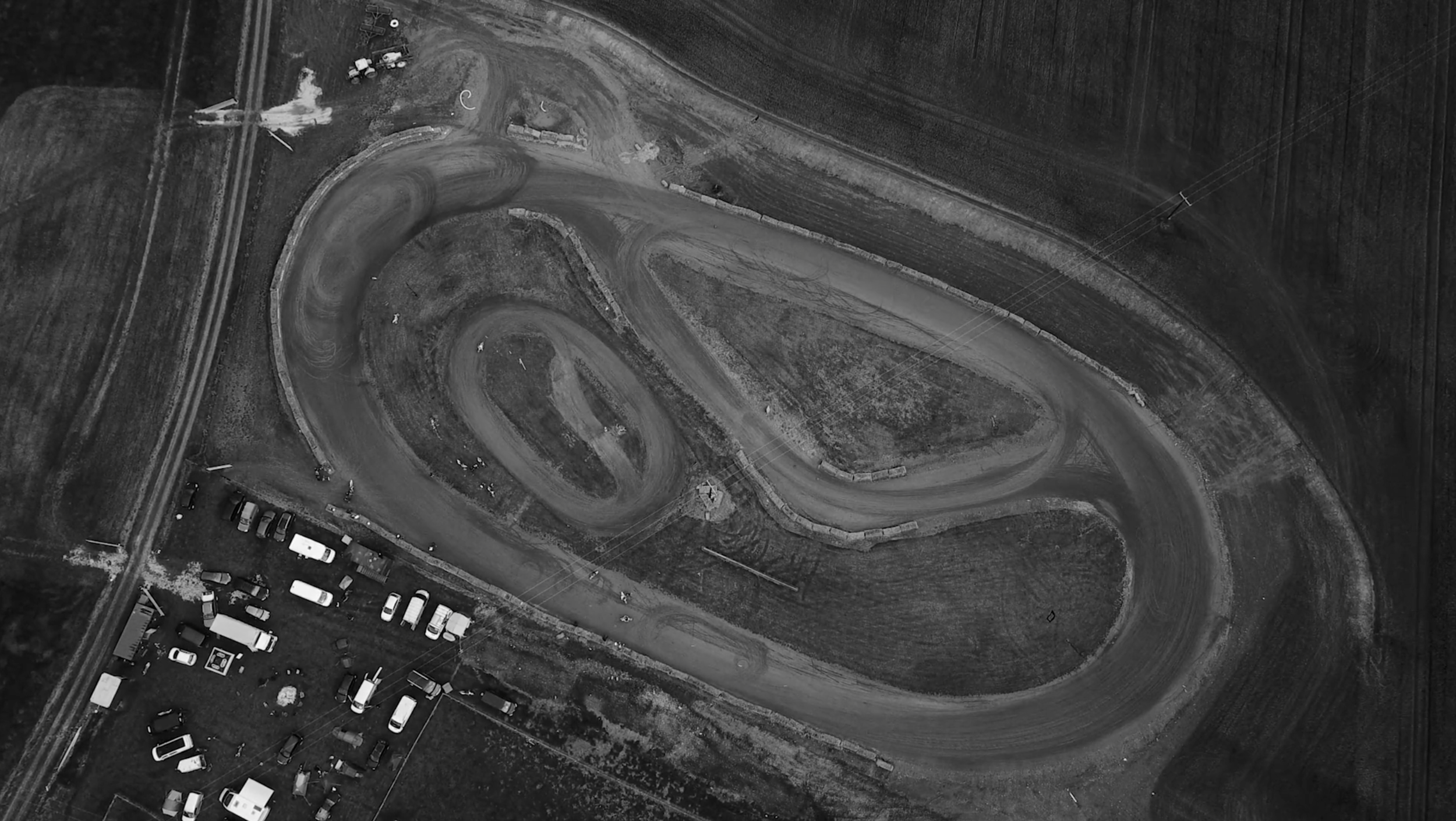 GREENFIELD DIRT TRACK