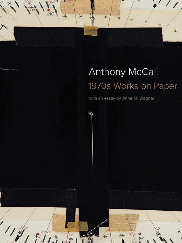 1970s Works on Paper    Monograph.   Text by Anne Wagner. Published by Verlag der Buchhandlung Walther König, Köln. 304pp. 2013.  to buy:  http://www.artbook.com/9783863353346.html
